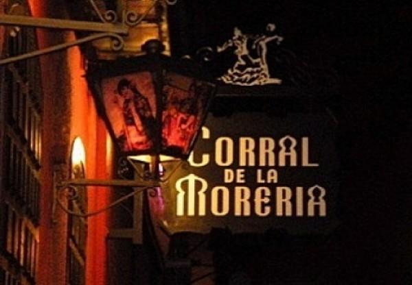 El Corral De La Morería Un Tablao Con Estrella