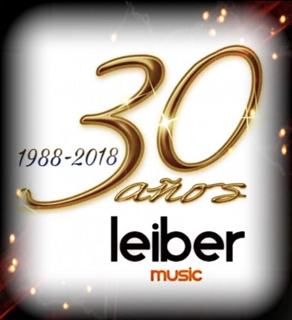 La editorial Leiber Music celebra 30 años en la industria de la música