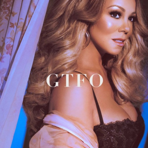 Mariah Carey lanza un single y anuncia un álbum con Epic Records